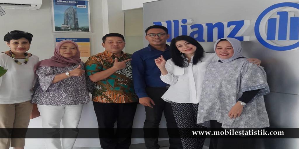 Sales - Marketing Perusahaan Asuransi Kerugian di Jakarta