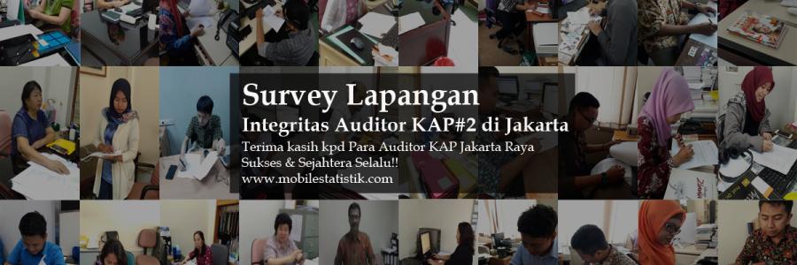 Survey Lapangan Auditor KAP di Jakarta #2