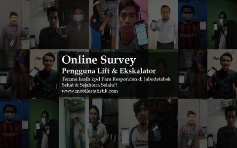 Online Survey Pengelola Gedung dan Hunian